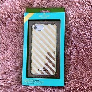 Kate Spade New York IPhone case 8,7,6s,6